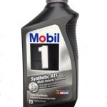 Mobile1 Transmission Fluid