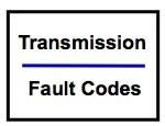 Text Transmission Fault Codes
