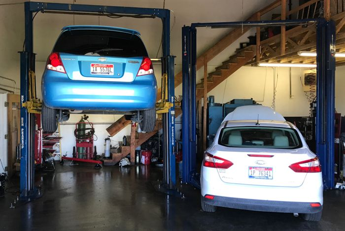Car Transmission Repair Shop FAQs